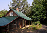 Miracle Farm Bed & Breakfast, Spa & Resort, Floyd, Virginia