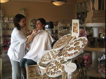 Skinthetics Laser and Skin Care Center