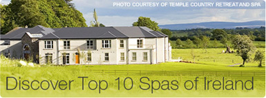 Top 10 Spa Resorts of Ireland for Celebrating Saint Patrick's Day