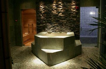 "Hydrotherapy ""Hana Room"""