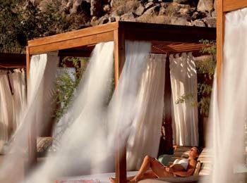 The Ritz Carlton Dove Mountain, Tucson, AZ