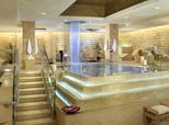 Qua Baths & Spa at Caesars Palace