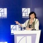 Edie Weiner at GSS