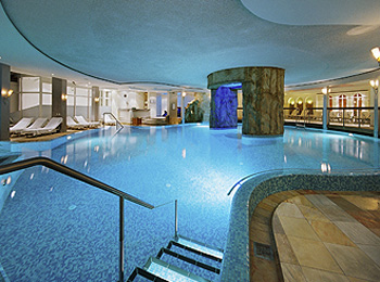 Dorint Vital Royal Spa Seefeld