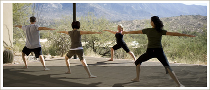 Win a trip for Two to Miraval Arizona