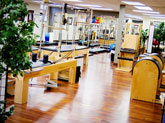 Body Precision Pilates Studio