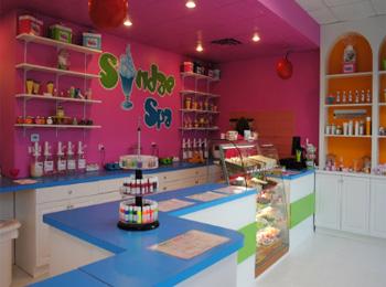 Sundae-Spa