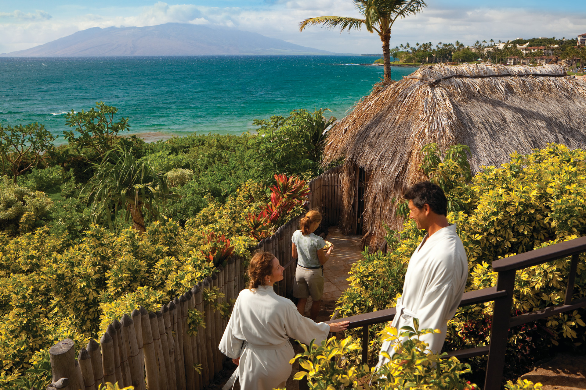 Fives Spas for a Therapeutic Maui Vacation : Aloha Stoked : Maui's