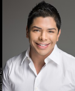 Enriquez Ramirez (Photo courtesy of face to face NYC)