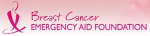 Photo courtesy of Breast Cancer Emergency Aid Foundation