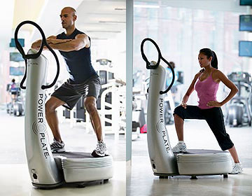Power Plate International