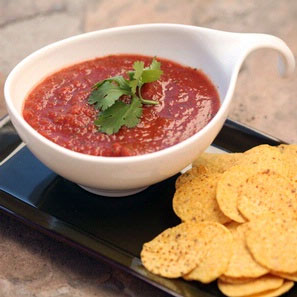 Canyon Ranch Healthy Chipotle Salsa