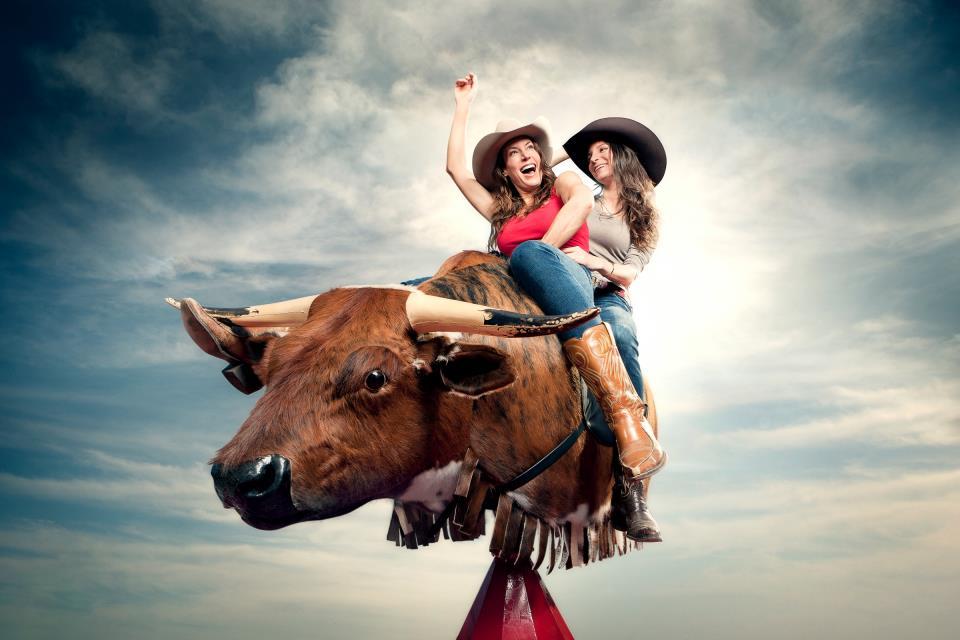 travaasa bull exercise