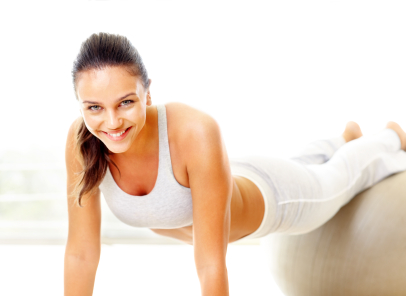 Get a Celebrity Workout