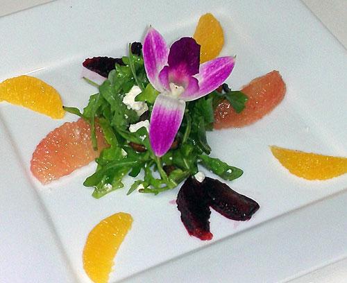 Wellness Week Recipe #1: Winter Citrus Salad