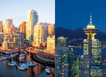 Photos courtesy of Vancouver Tourism Board