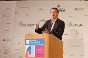 Governor Hickenlooper, Photo credit: Hal Williams 2012