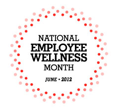 Photo courtesy of employeewellnessmonth.com
