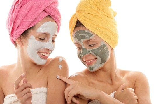 Top 10 facial masks