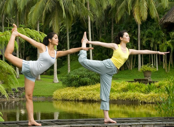 Yoga Retreats The Farm at San Benito