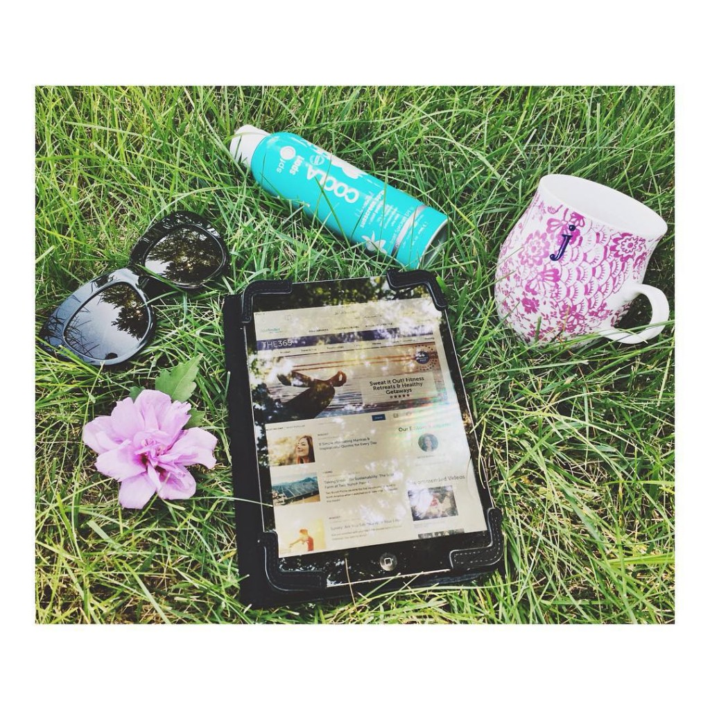 Friday vibes  breaktime with The 365 spafinder sunsafe teatimehellip