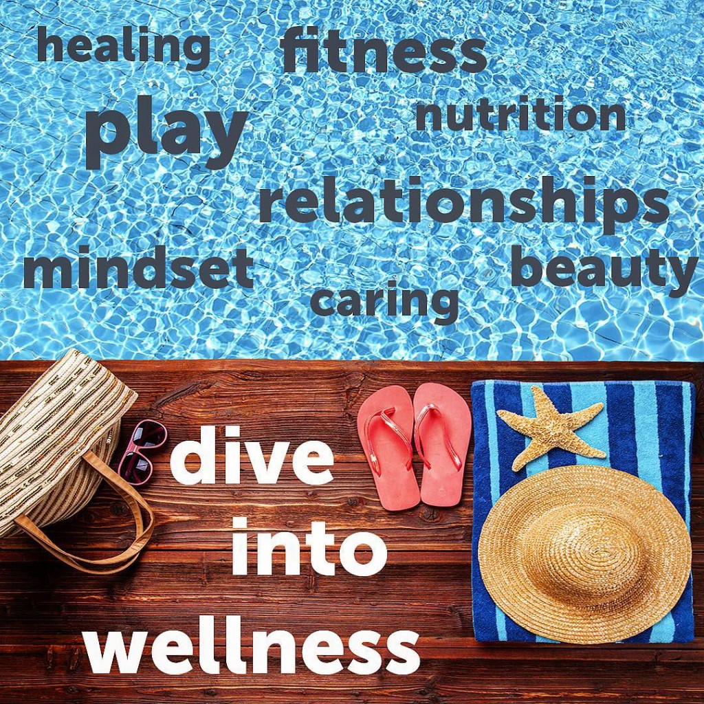 Its TransformationTuesday amp we want you to DiveIntoWellness this summerhellip