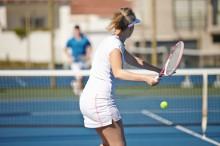 Healthy Benefits of Tennis