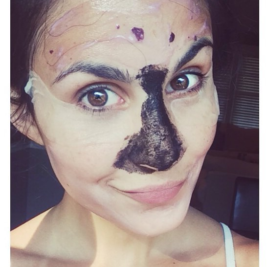 multimasking takes beauty multitasking to new levels! This morning ourhellip