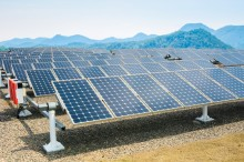 Two Bunch Palms Solar Farm