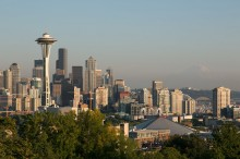 Destination Discovery: Seattle