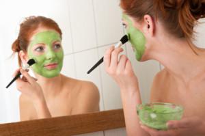 customize skin care routine
