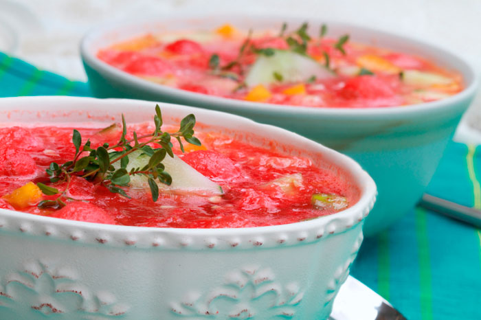 watermelonggazpacho