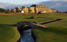 Old Course Hotel, Golf, Resort & Spa