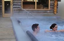 Y Spa at Wyboston Lakes