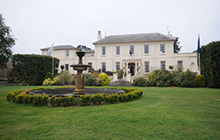 St Mellons Hotel and Country Club