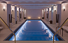 Akasha Holistic Wellbeing Centre at Hotel Café Royal