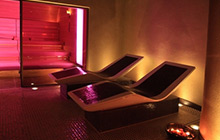 Spa Verta at Crowne Plaza London Battersea