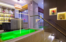 So SPA at Sofitel London St James