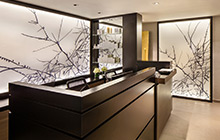 Spa at Baglioni Hotel London