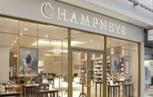 Champneys Enfield
