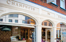 Champneys Guildford