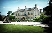 The Bannatyne Spa Charlton House