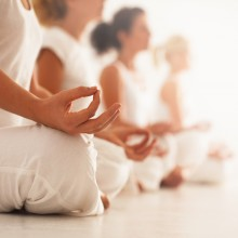 managing anger and anxiety through meditation