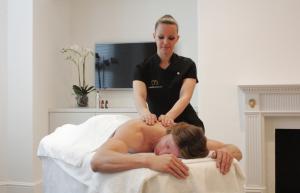 The UK's Urban Massage books massage therapists in London, Manchester, Birmingham, Edinburgh, and Glasgow.