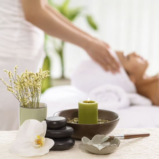 Find deep cleansing facials near me for Spa treatment near me
