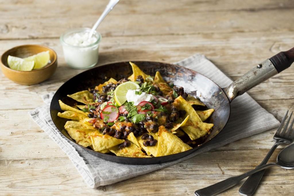 healthy super bowl snacks ideas