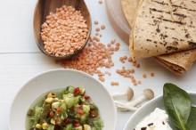 healthy recipe miraval lentil portobello roll ups_1