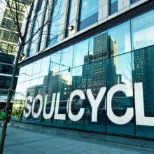 SoulCycle Facebook New York