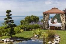 Italy's Lefay Resort and Spa Lago di Garda