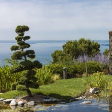 Italy's Lefay Resort and Spa Lago di Garda